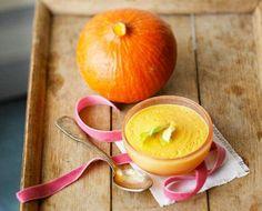 Dukan pumpkin soup