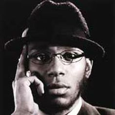 Mos Def. Gorgeous, funny and talented.  Eye candy for the thinking woman.