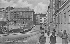 Helsinki, Finland 1920
