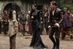 OUAT 3.2 preview photos