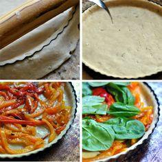 pastel-de-verduras-paso-a-paso