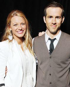 100 Memorable Celebrity Wedding Moments - Blake Lively