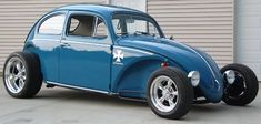 Volkswagen Bug Ethereal Radical Style MotorEthos - What are you driving.... That's to bad
