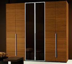 Mobiliario interior on pinterest puertas closet and search for Closet con puertas corredizas