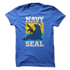 (Cool T-Shirts) Navy Seal - Gross sales...