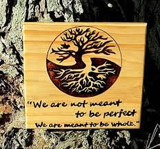 Image result for yin yang tree of life