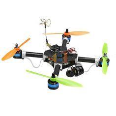 FPV Wiring Diagram Race Quads (Drones) and Mini Multis