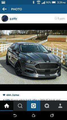 Ford fusion titanium colleyford.com