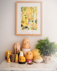 Anders Arhøj's home featured on Design*Sponge http://www.designsponge.com/2013/02/sneak-peek-anders-arhoj.html#