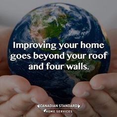 Canadian Standard Home Services - The Canadian Standard in Home Innovation