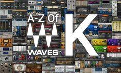A-Z Of Waves - K is For Kramer