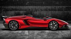 Gone In 60 Seconds - Lamborghini Aventador
