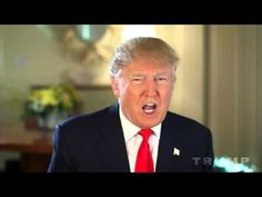 What would a Trump presidency look like? - Conservatives4Palin