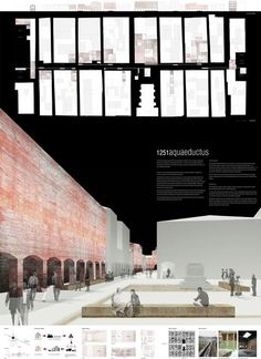 """Post-Quake Visions"" Young Architects Competition Results Announced,Third Place / Ferreira Neves, Paulo Lopes. Image Courtesy of YAC"