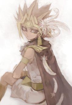 Pharaoh Atem #YGO