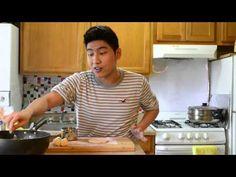 Bánh Bao - Steamed Pork Buns - YouTube
