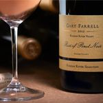 Wine critics judge Gary Farrell's Sonoma Pinot Noir to be one of California's best. - See more at: http://travelcuriousoften.com/february12-curious-thirsty.php#sthash.F6unX4t9.dpuf
