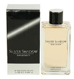 Silver Shadow After Shave Lotion (liquid) by Davidoff for men After Shave Lotion, Shaving, Perfume Bottles, Silver, Men, Money, Perfume Bottle, Shaved Hairstyles, Close Shave