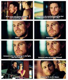Arrow - Oliver & Felicity #4.2 #Season4 #Olicity <3