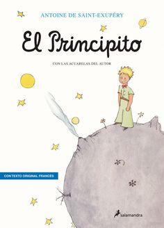 TOUCH esta imagen: El Principito - Tráiler oficial de la película subtitulad... by María José Gómez