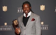 Eddie Lacy Wins Offensive Rookie of the Year - http://packerstalk.com/2014/02/02/eddie-lacy-wins-offensive-rookie-of-the-year/ http://packerstalk.com/wp-content/uploads/2014/02/eddie-lay-offensive-rookie-of-the-year.jpg