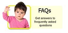 Baby Signs Frequently Asked Questions