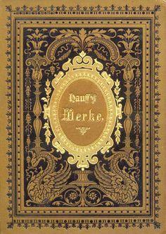 Vintage book cover, sent in by Belinda Schneider