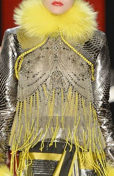 Jean Paul Gaultier, Fall 2012 Couture (=)
