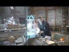 Pacific Rim VFX Breakdown by Hybride - YouTube