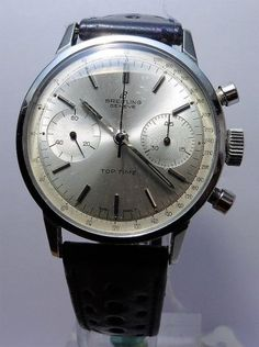 Get upto 20% off in selected watches!! Let's snap the amazing deal with us Breitling Top Time Chronograph and much more