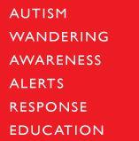 emergency plan site for kids who wander-  paper plan at http://awaare.org/docs/FWEP.pdf