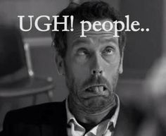 Love me some #House Md
