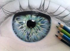 Wow!!! Beautifel eye