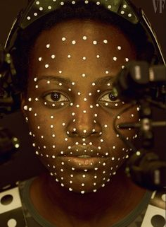 Star Wars 7 – The Force Awakens Photoshoot by Annie Leibovitz