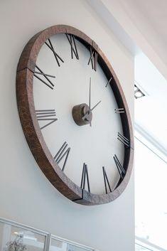 Reloj de Pared, Big clock