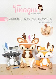 Felt Crafts Kids, Elephant Cushion, Felt Doll Patterns, Tambour Beading, Diy Y Manualidades, Cake Topper Tutorial, How To Make Clay, Ribbon Art, Birthday Cake Toppers