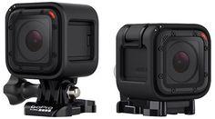Go Pro Hero 4 session camera