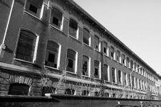 Legnano, ex Industria Cantoni, 1990