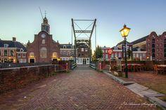 Rotterdam - Delfshaven, NL, Holland, Netherlands, Pays-bas, Ollanda