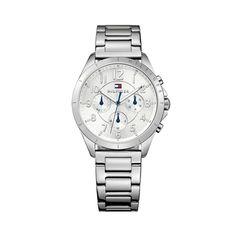 1781605 Brand: Tommy Hilfiger Authenticity: Genuine & Comes W/Original Tags EAN: 7613272190817 Daniel Wellington, Fossil, Tommy Hilfiger Watches, Breitling, Metal, Rolex Watches, Quartz, Fashion, Ingersoll Watches