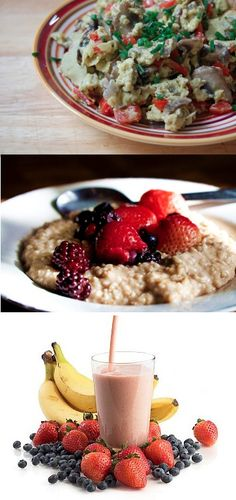 Great breakfast ideas to help keep the weight off: http://www.chickrx.com/questions/cereal-dieters