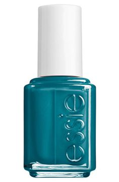 Essie 'Go Overboard Collection - Go Overboard' Nail Polish. I love Essie Essie Nail Colors, Fall Nail Colors, Nail Polish Colors, Get Nails, How To Do Nails, Hair And Nails, Nail Polish Trends, Essie Nail Polish, Nail Polishes