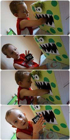 Diy Toys, Teaching Resources, Montessori, First Birthdays, Dinosaur Stuffed Animal, Classroom, Logos, Animals, Activities
