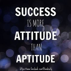 Success depends on your attitude! Favorite Quotes, Attitude, Love Quotes, Curly, Success, Ads, Motivation, Sayings, Fitness