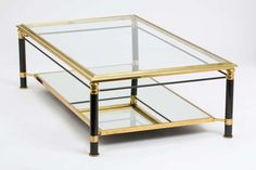 1stdibs | Spanish Vintage Coffee Table By Valenti