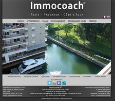 Immobilier Carqueiranne & Paris http://www.immocoach.fr/