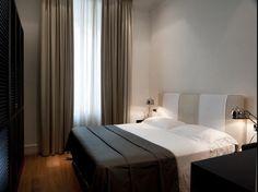 Isa Design Hotel Rome, Italy