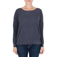 Shop Barefoot Dreams at Bliss - We have the Cozychic Ultra Lite Slouchy Pullover in Pacific Blue! Barefoot Dreams, Pacific Blue, Pullover, Sweaters, Mens Tops, Shopping, Collection, Fashion, Moda