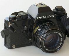Pentax LX - PentaxForums.com