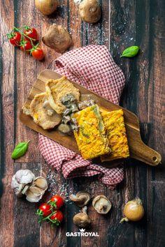 Vincellér pecsenye, zöldségfelfújt #food #fooddelivery #gastroyal #roast #vegetables Paleo, Dairy, Cheese, Food, Essen, Beach Wrap, Meals, Yemek, Eten
